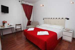 luxury rooms rome