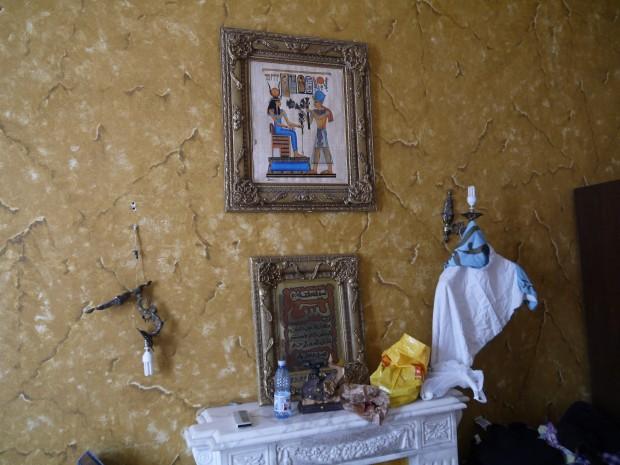 Room Brothers Hostel Cairo