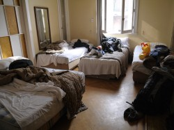 Brothers Hostel Room