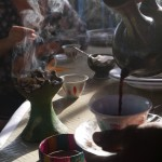 Friday Photo – Coffee Ceremony Ethiopia