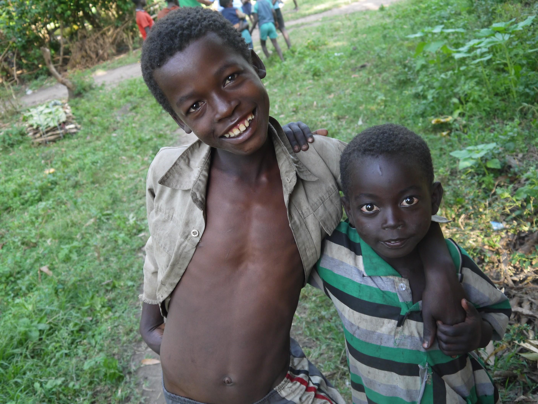 Ari Kids Ethiopia Kiki Journey
