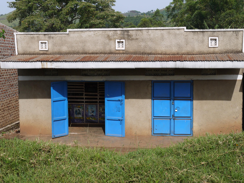 pharmacy in Uganda