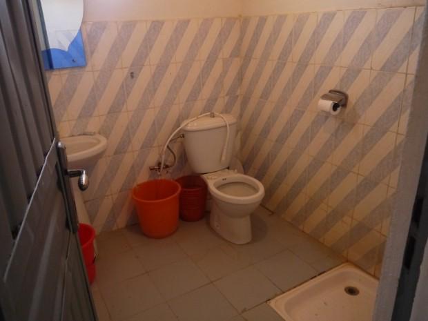 langano resort hotel bathroom