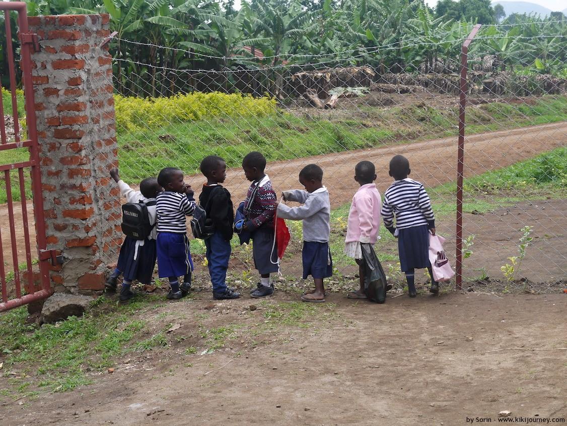kids watching