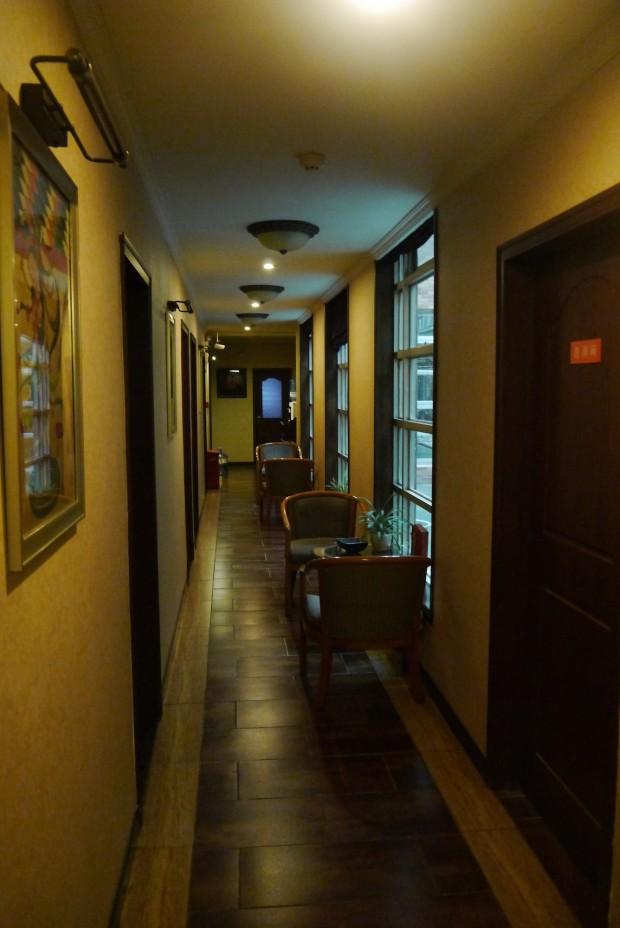 Han Tang Inn Hostel Xian