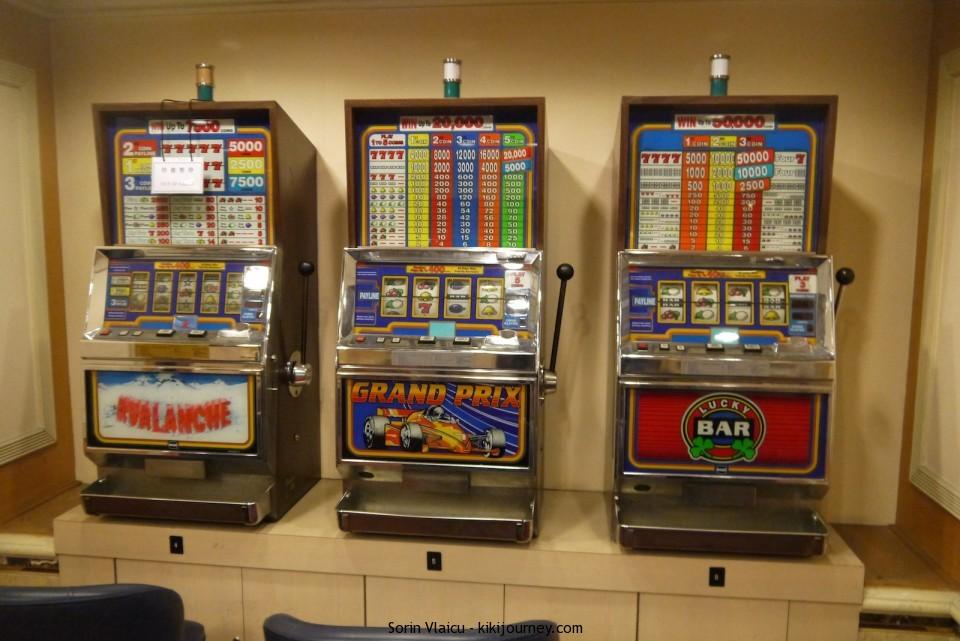 Casino North Korea