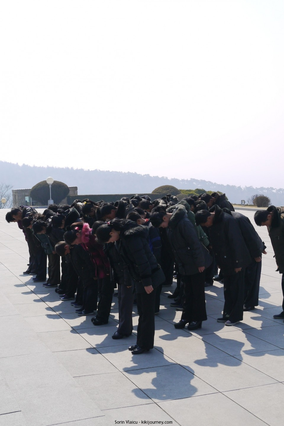 North Korean People
