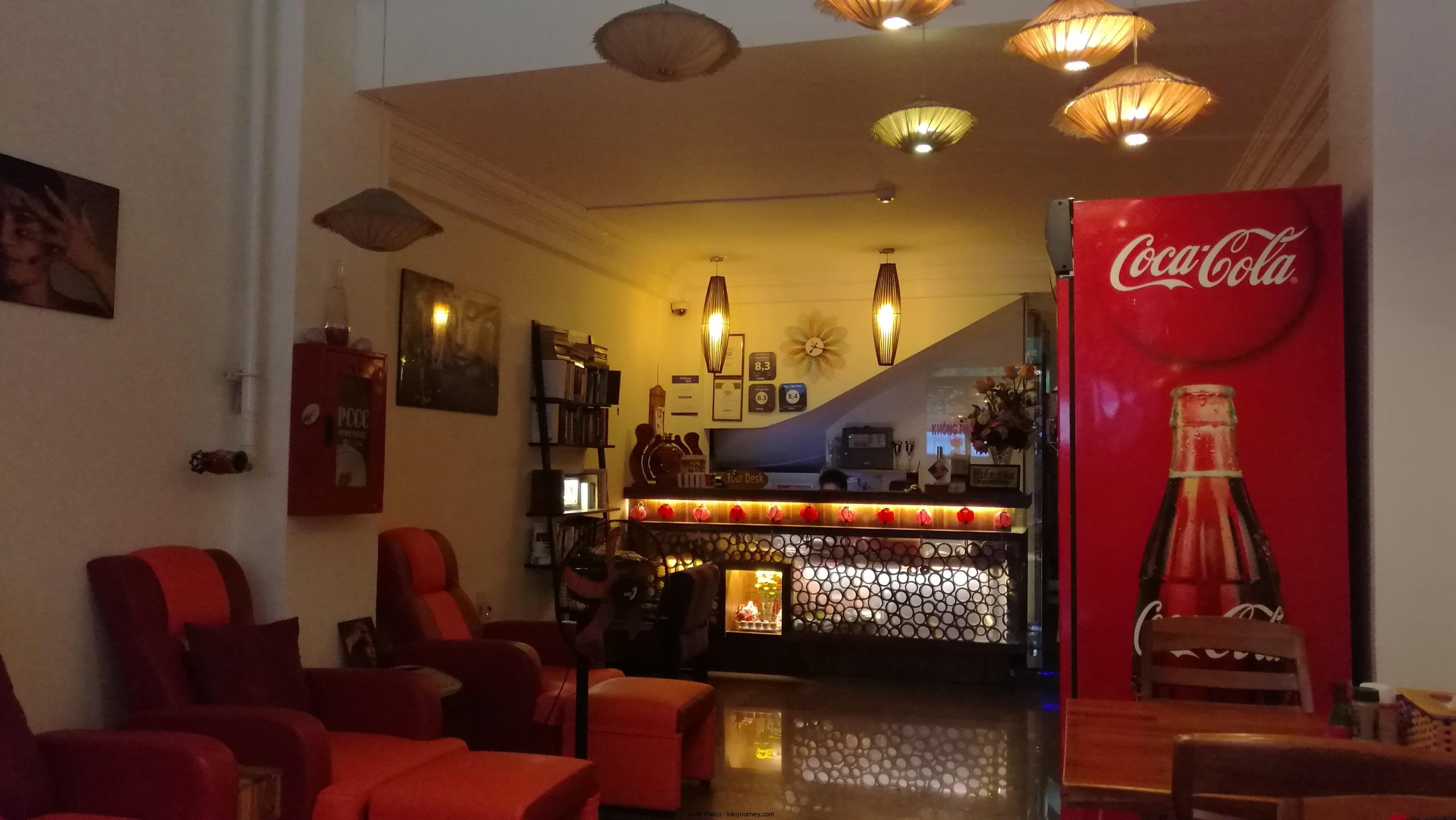 Top Five Gay Friendly Hotel Saigon   Vietnam   Reviews   Kiki Journey