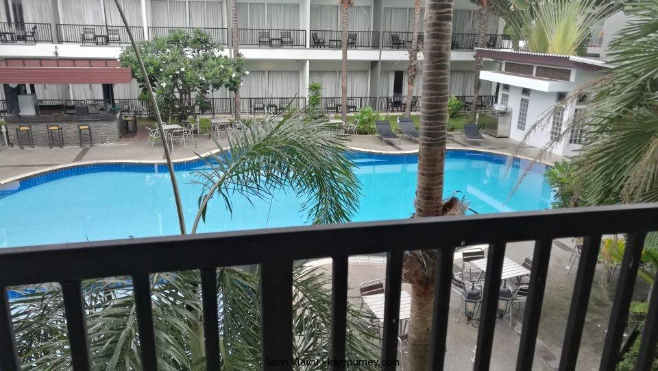BS Residence Swimming Pool