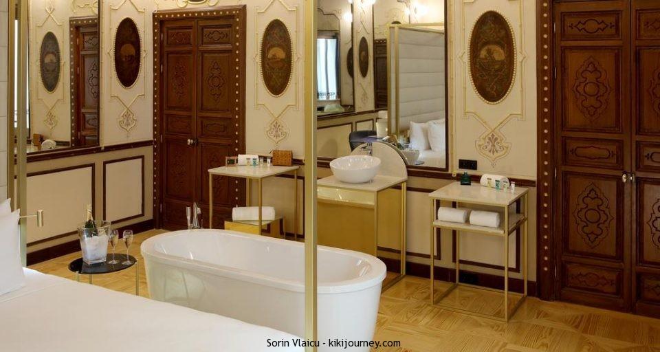 Hotel Room Mate Madrid Booking