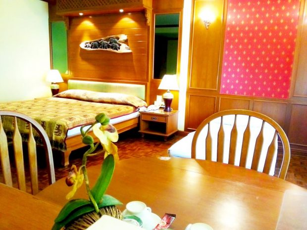 Gay Friendly Hotel Bangkok
