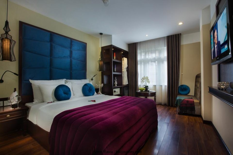 Gay Friendly Hotel Hanoi
