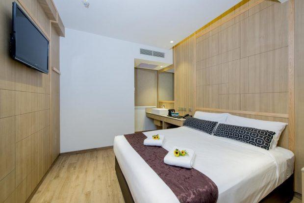Hotel 81 Star Singapore