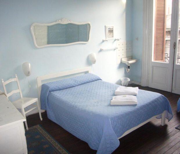Splendido Hotel Montevideo