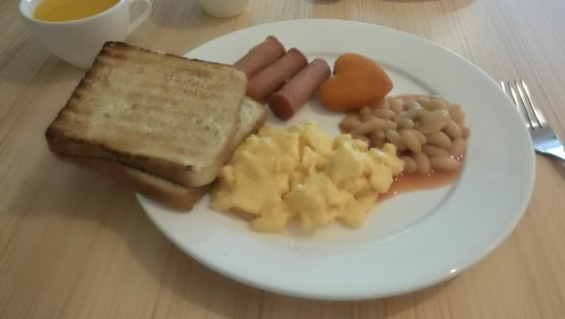 Breakfast-1-City-Comfort-Hotel-Bukit-Bintang