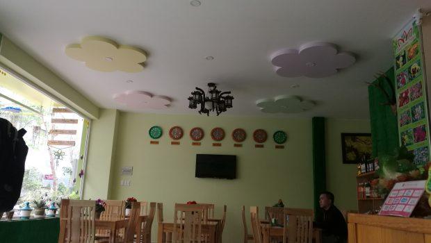 Hotel Lobby Dalat