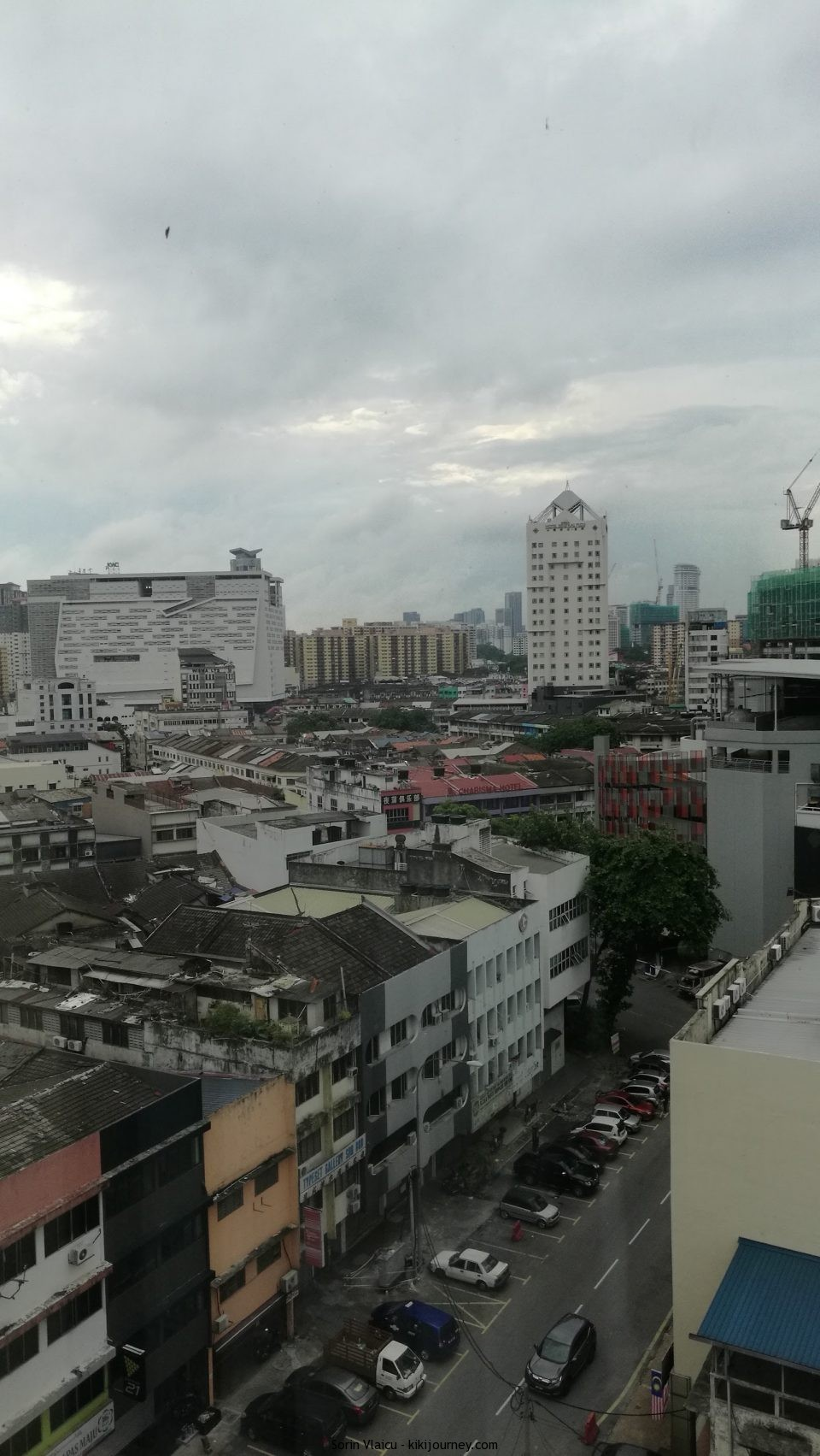 Room View KL