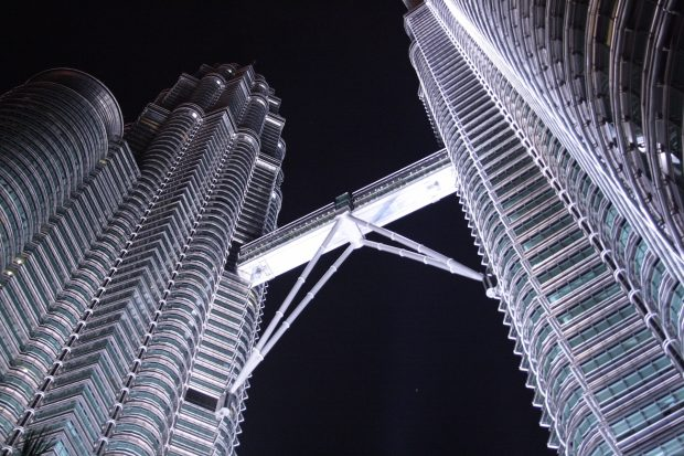 Petronos Towers