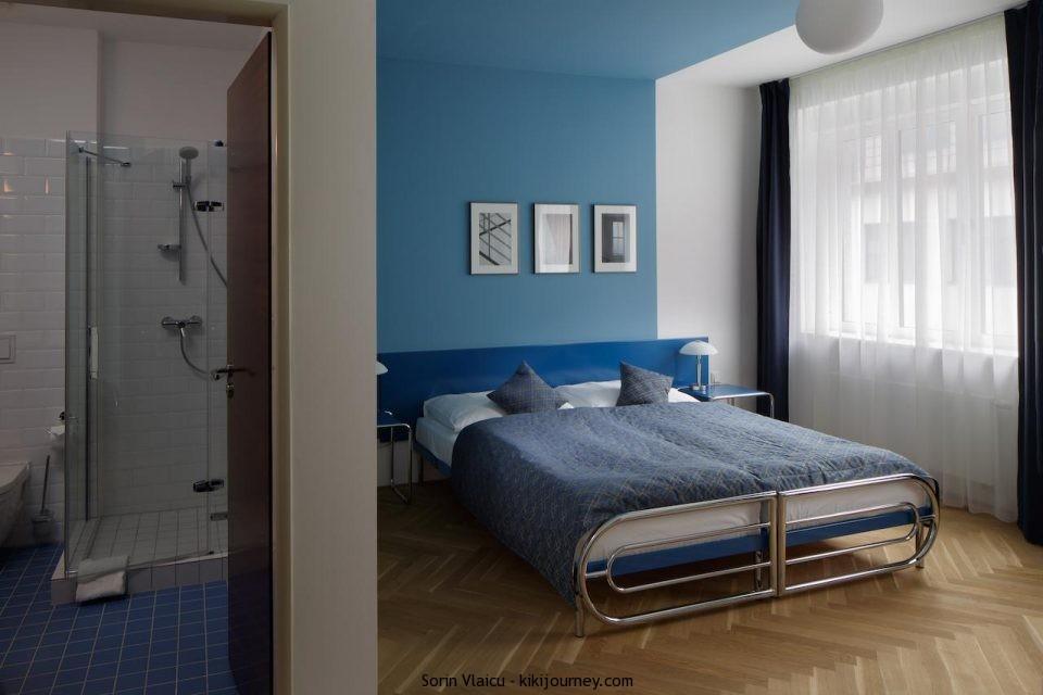 Axa Hotel Prague