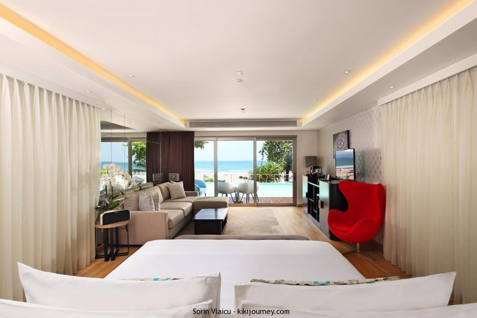 Double - Six, Luxury Hotel - Seminyak