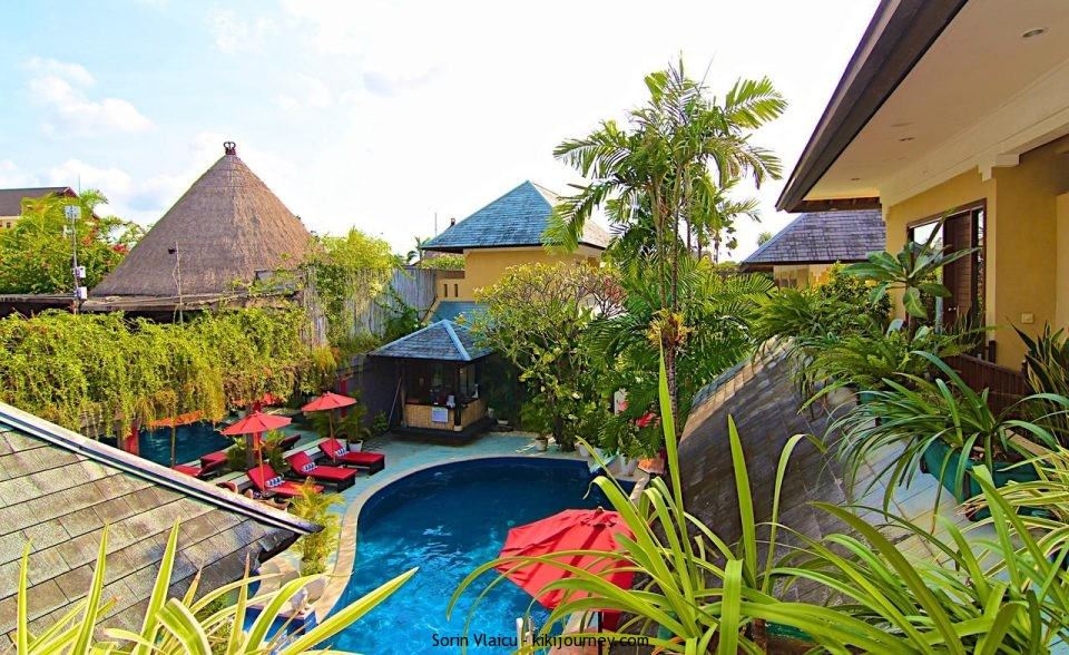 Gay Friendly Hotel Bali