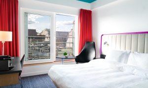 Gay Friendly Hotel Oslo