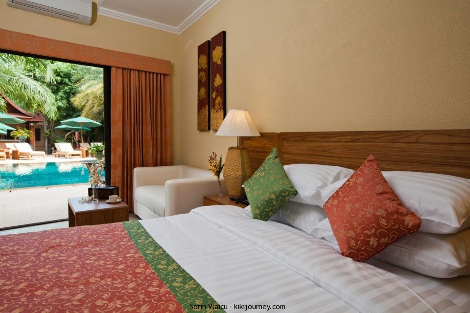 Gay Friendly Hotel Pattaya