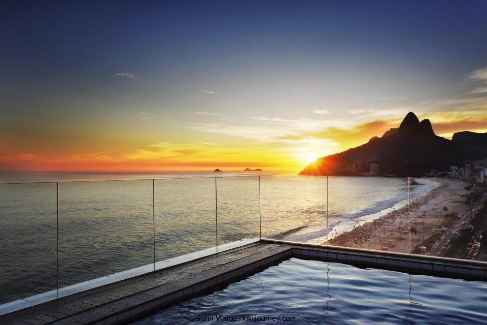Gay Friendly Hotel Rio de Janeiro