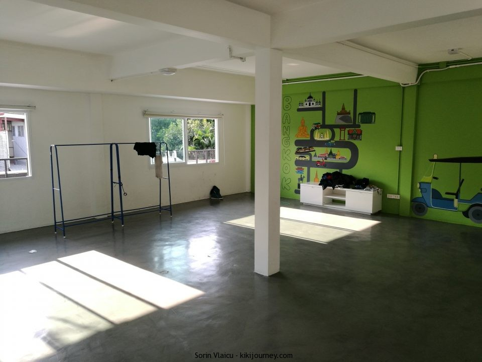 Art Hostel Bangkok