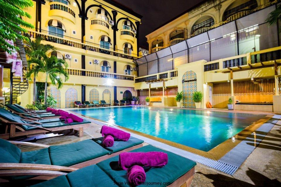 Zing Resort & Spa