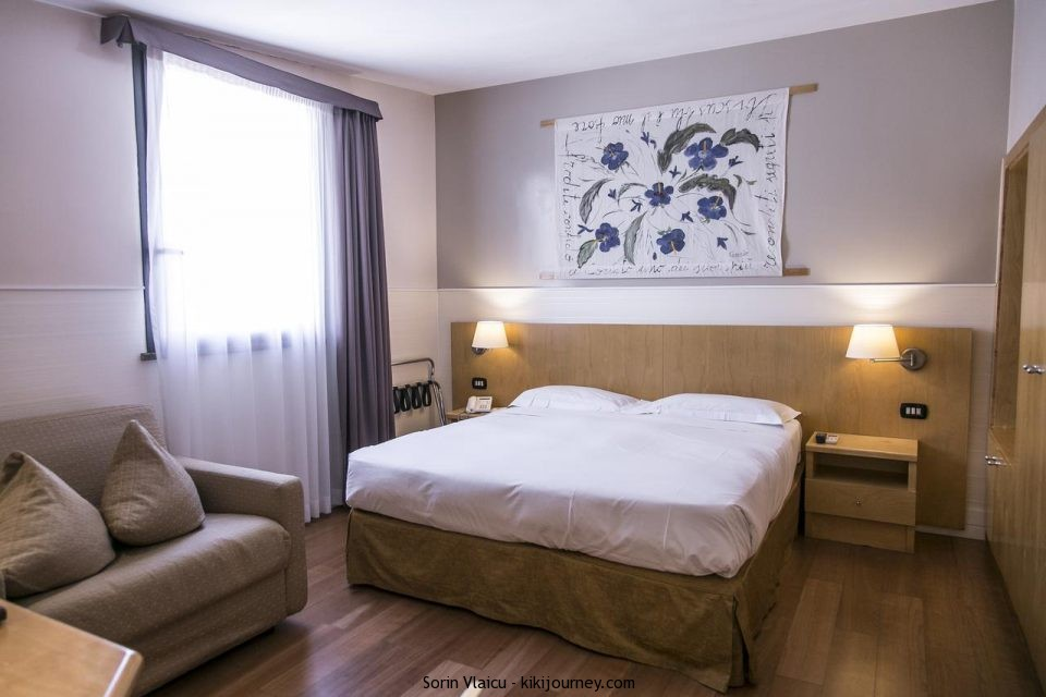 Gay Friendly Hotel Rome