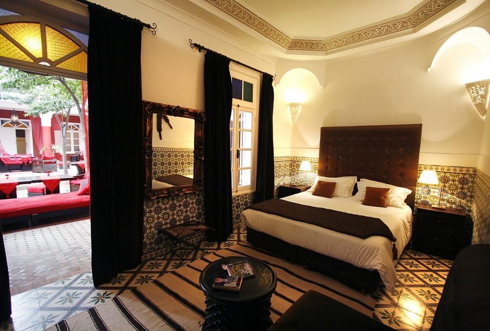 Gay Friendly Hotel Marrakech
