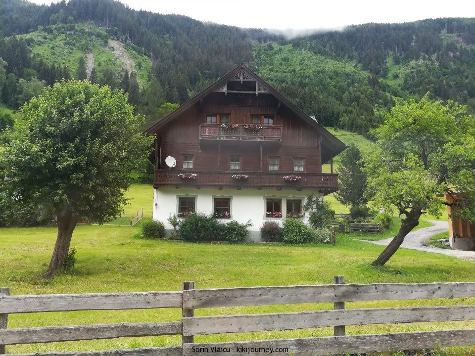 Guesthouse Austria