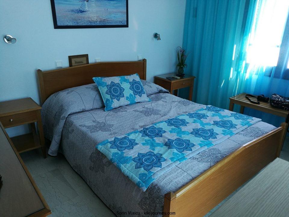 Irini's Rooms Santorini