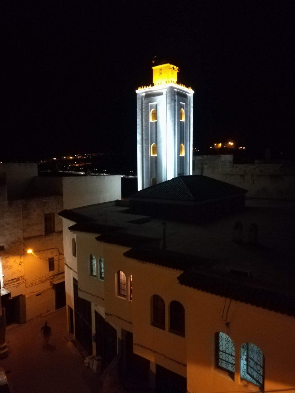 Dar Fes Medina - outside View