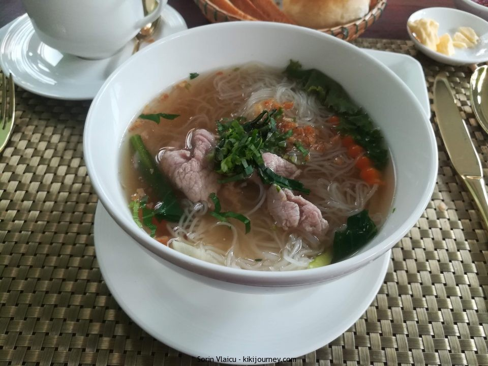 Noddle Soup