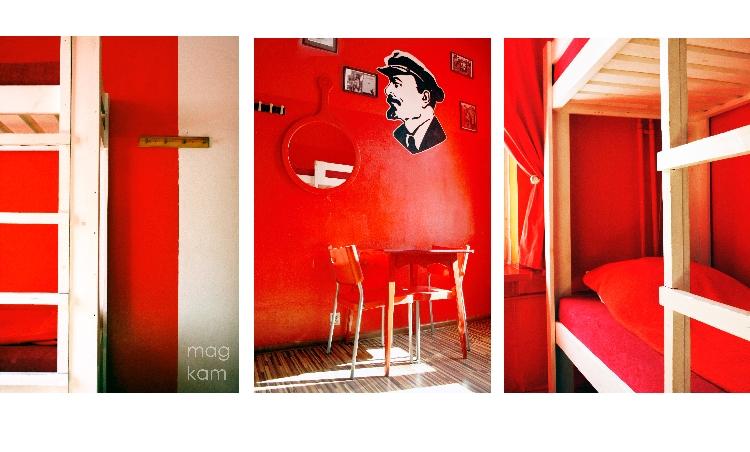 Hostel Oki Doki Warsaw