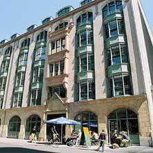 Citystay Mitte Hostel