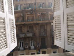 Room View Brother Hostel