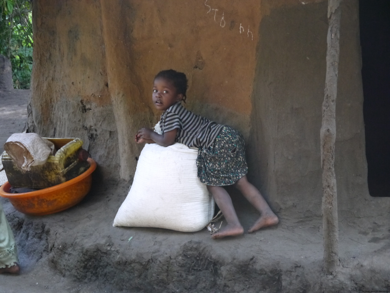 Ari Girl Ethiopia