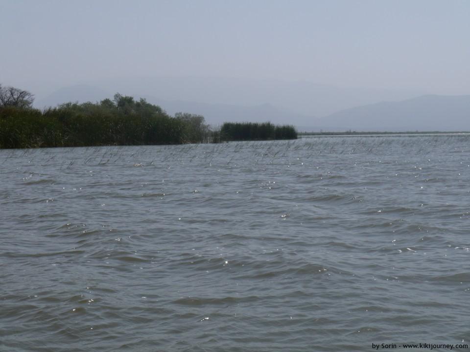 Chomo Lake Ethiopia