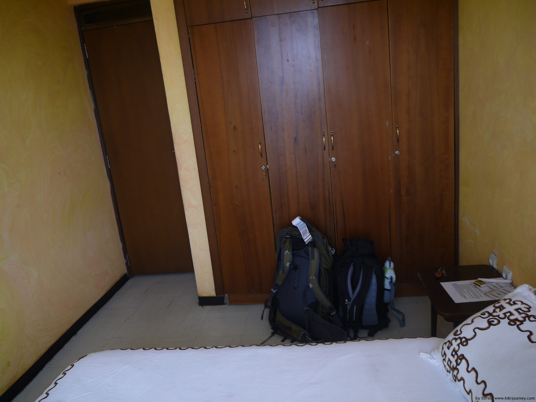Norr Guest House Room