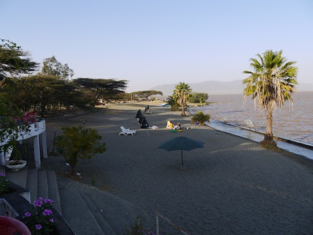 Lake Langano Resort Ethiopia