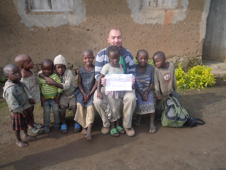 rwanda homestays