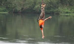Bungee Jumping Jinja