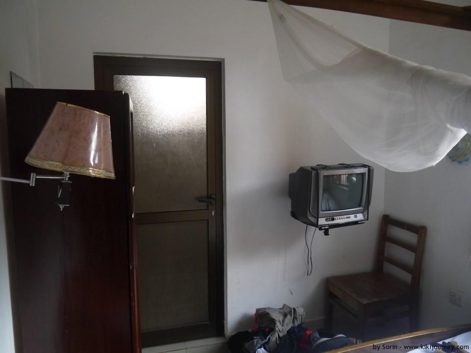 Buffalo Hotel Moshi