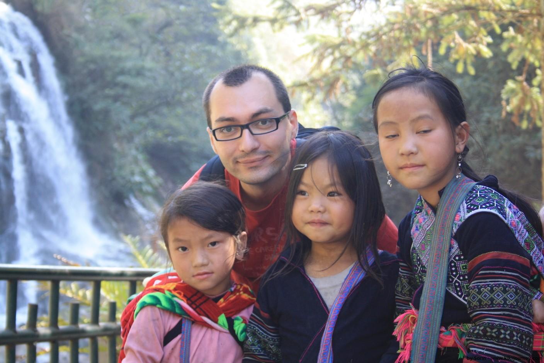 Sorin Vlaicu SAPA Vietnam