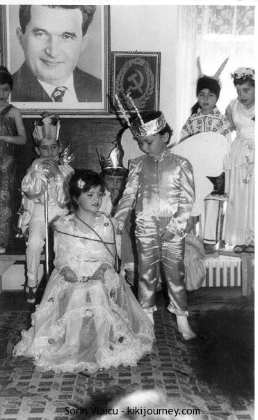 me as a kid sorin