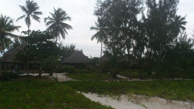 Domokuchu Beach Bungalows