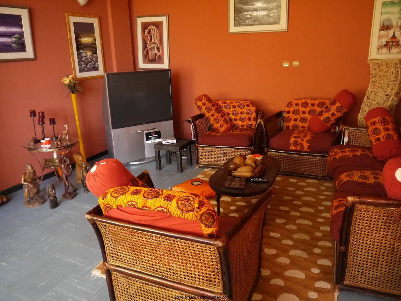 La Source Guest House